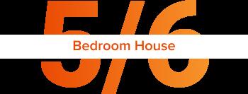 5-6 Bedroom Package
